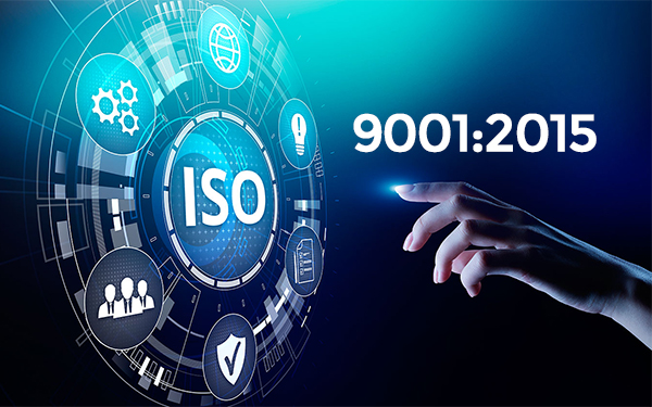 iso 9001 l